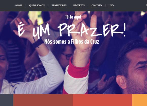 Novo Site FdC!