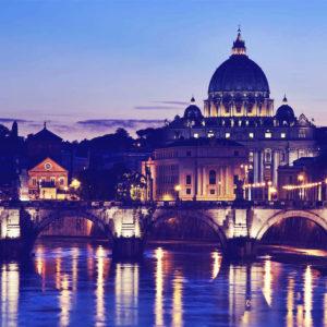 JMJ 2022, Itália e Terra Santa 2021