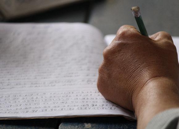 Projeto Calcutá, uma semente de esperança!