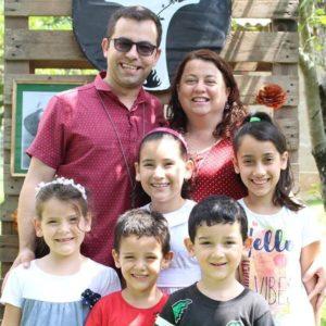 Canonista, esposa, mãe de cinco filhos e consagrada!