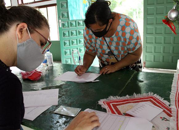 Você conhece as ações sociais do Projeto Calcutá?